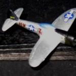 3x Scotia P-47