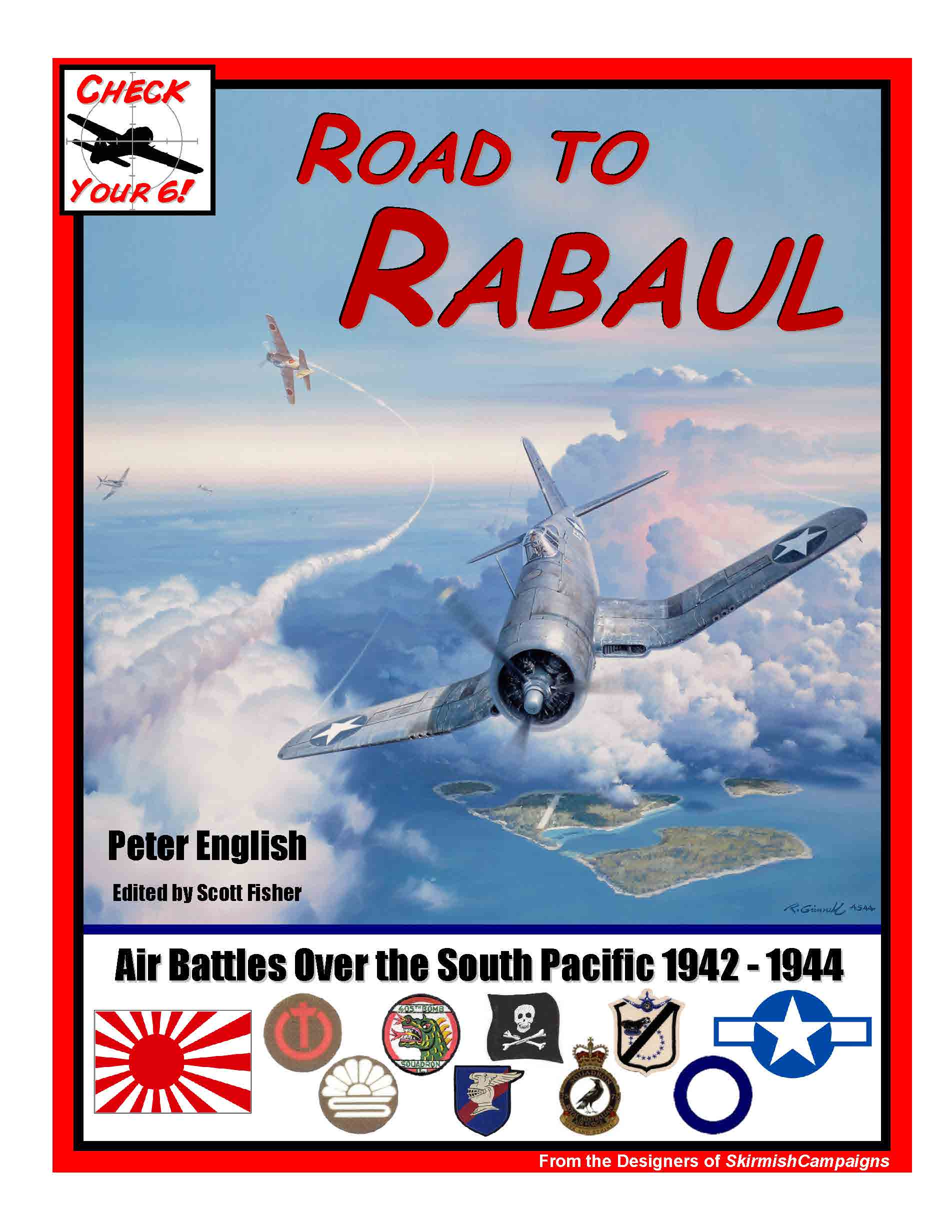 Road to Rabaul
