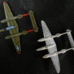 USA 22 P-38J