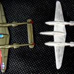 USA 21 P-38G
