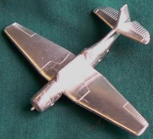 Raiden USA 49 TBF Avenger