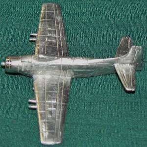 USA-132 A-1 Skyraider